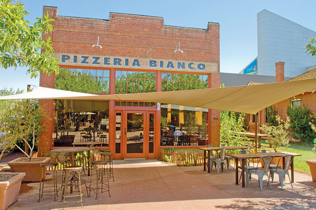 Pizzeria Bianco Phoenix