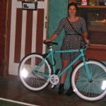 Bike Chic | Allie Conrad