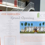 The Marquee Offers Affordable Housing for Seniors