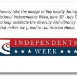 Wire | Celebrate Independents with Local First