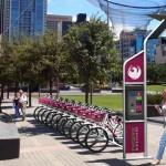 Wire | Phoenix to Launch Bike Sharing Program