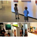 monOrchid Gallery Hosts a Family Day