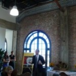 Mayor's Breakfast: A Celebration of Phoenix's Historic Warehouse District