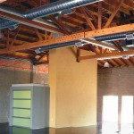 Want To Office In The Warehouse District?