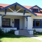 Craftsman Bungalow in Roosevelt in low 300's