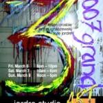 """Jordre Studio Presents """"3"""""""