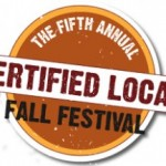Certified Local Fall Festival