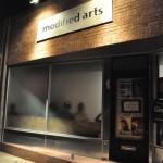 From the Arizona Room | 407 E. Roosevelt Street — Modified Arts