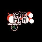 Make the Scene   NextAid Charity with Retro Hi-Fi
