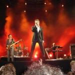 Duran Duran in Concert at the Dodge