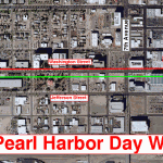 Walk for Pearl Harbor Day