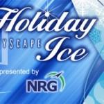 CityScape Hosts Tree Lighting & Ice Skating