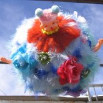 Mutant Pinata Returns, Ready To Hang, Fly, Twist & Turn