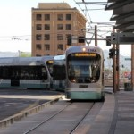Riding The Light Rail: First-Hand Account