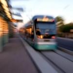 Businesses Get On Light Rail Bandwagon