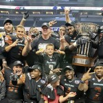 Wire | Arizona Rattlers Host Championship Rally
