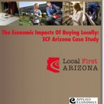 The Economic Impacts of Buying Local
