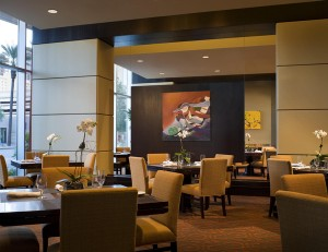 The District Kitchen is now in the hands of new executive chef Jose Mejia. Courtesy of Sheraton Phoenix Downtown.
