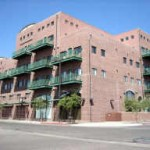 Loft bargains in Downtown Phoenix