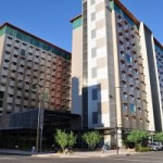 Blog Action Day: ASU is Conserving Water Downtown