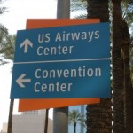 Downtown Phoenix Finalizing Wayfinding Program