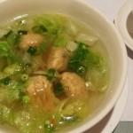 We Like | China Chili's Wonton Soup