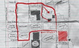 zombie-route