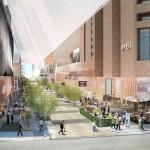 Community Looks to Activate Adams Street