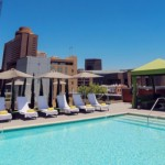 You're Invited to the Mayor's Super Pool Party