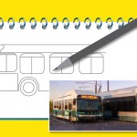 Wire | Call for Students to Design Bus and Light Rail Art