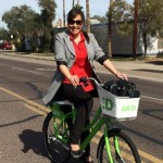 Bike Chic | Dorina Bustamante