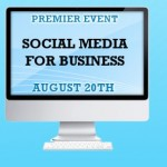 Social Media for Business Conference