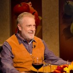 TV, Food & Festivals with Chef Robert McGrath