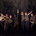 "Ballet Arizona in ""Off Screen."" Choreography by Alejandro Cerrudo. Photo ©Rosalie O'Connor Photography."
