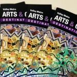 Wire | Valley Metro Arts & Culture Guide Debuts