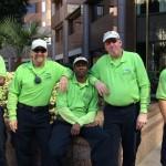 Wire | Streetscape Team Keeps Phoenix Clean