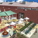 Market to Open in Historic DeSoto Building
