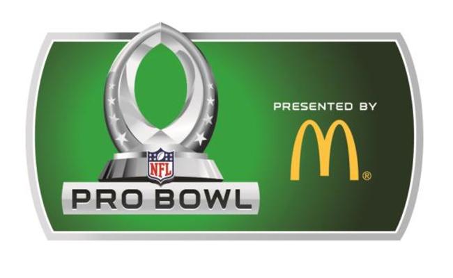 Logo courtesy of National Football League