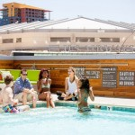 """Wire   Beat the Heat with """"100 Days of Summer"""" at Hotel Palomar"""
