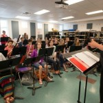 ASA Students Take Center Stage