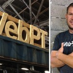 WebPT Spreads its Wings in the Warehouse District