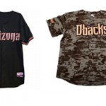 Wire | Monday is Military Appreciation Day for the D-backs