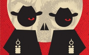 """""""The Sisters Brothers"""" by Patrick deWitt"""