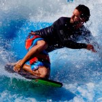 Wire | Surf's Up at Cityscape Phoenix