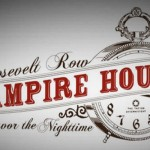 Roosevelt Row Stays Cool With Vampire Hours