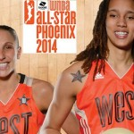 Wire | WNBA and Phoenix Mercury to Host Community Events in Downtown Phoenix