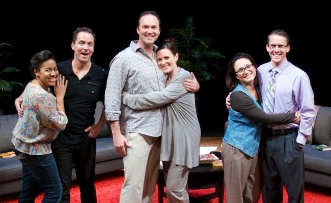 Actors Theatre summer stock cast