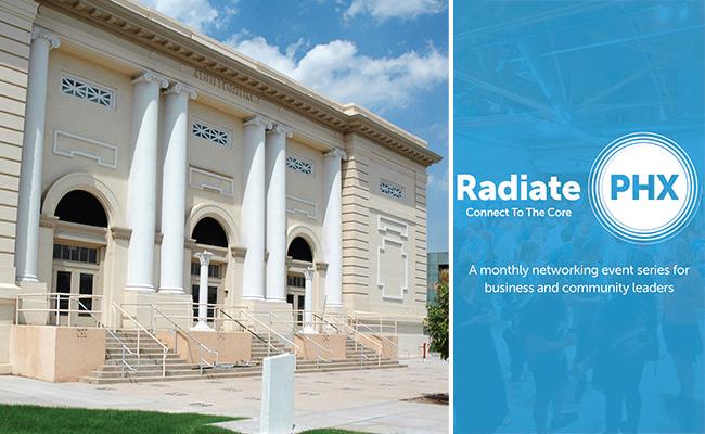 UofA Radiate