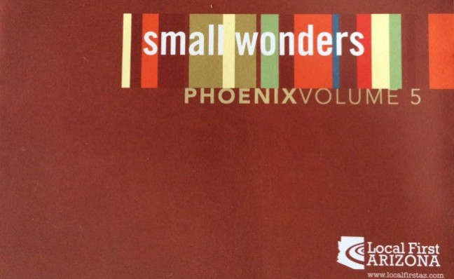phoenix small wonders front