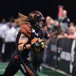 Wire | A Parade for ArenaBowl Champion Rattlers